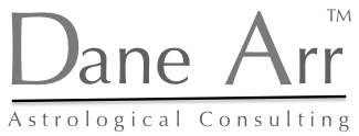 Dane Arr Astrological Consulting